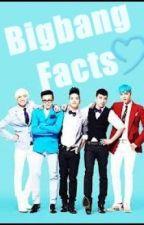 Facts About Bigbang by mySNEHArt