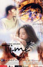 [BEAST FF] Time by yoon-hana