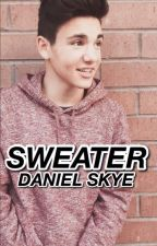 Sweater// D.S.  by Thatcanadianfangirl