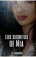 Los Secretos De Mia. by _LuSanabria
