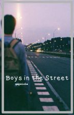 Boys in the Street || larry by gaysicle