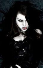 Vampire story by xXDemonicDylanXx