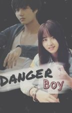 Danger Boy [KAISOO] [EXO] by moccachips
