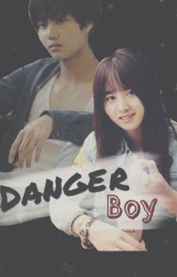 Danger Boy [KAISOO] [EXO]