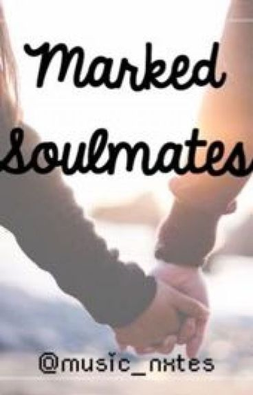 Marked Soulmates