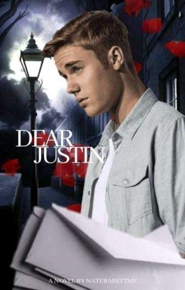 Dear Justin; Jb.