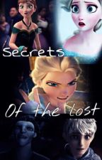 Secrets of the Lost (Completed) by Jelsa_love_forever_