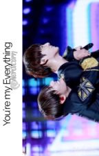 You're My Everything || Vkook  by nerdicorn_