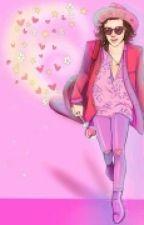 Cupido no puede enamorarse •AU• •Larry• by Jessica_Hood
