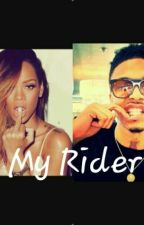 My Rider:Book 2 by _lovenya
