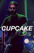 Cupcake: The Rough Draft [MUKE] by notparker
