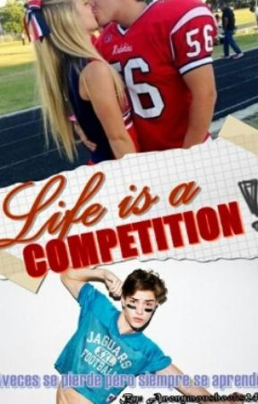 Life is a competition by Anonymousbooks24