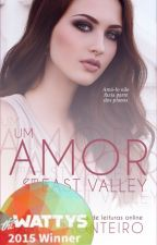 Romance em East Valley by AutoraDeisy