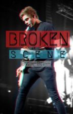 Broken Scene || third and final story from A Different Summer by --Bri--