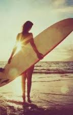 Surf For Me~[Niall Horan Fanfiction]~Complete by PittaPatter24