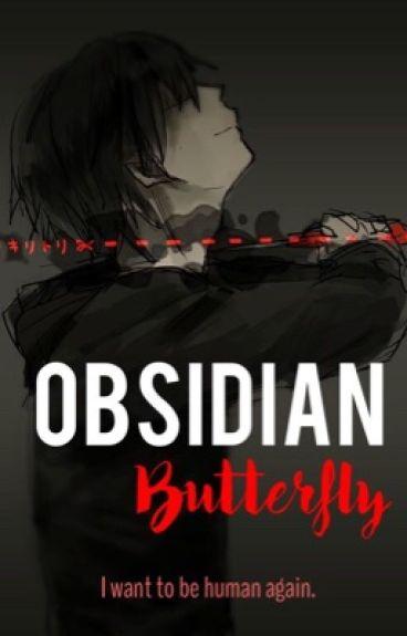 Obsidian Butterfly | Hunter X Hunter Fanfic