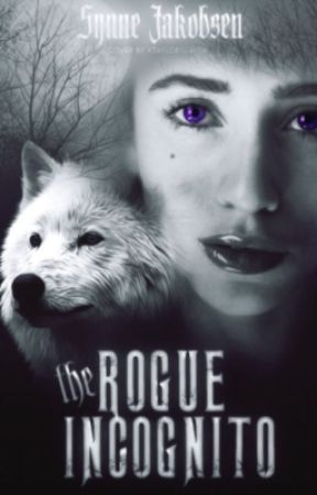 The Rogue Incognito [First draft - 2013 story] by Roguene