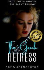 Kiss Of The Greek ✔ by bellethewinebae