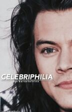 Celebriphilia »discontinued« by harbarastalvinx