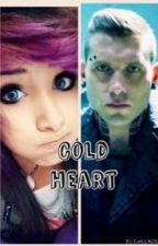 Cold Heart by demon_queen_22