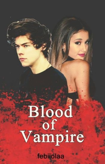 Blood of Vampire