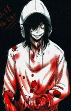 jeff the killer x reader by little_satan_666