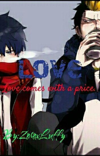 Love (yaoi)
