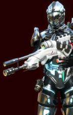 Sniper: Arcangel [PAUSADA] by KleinGr