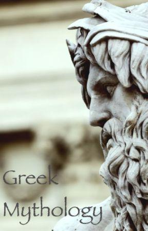 Greek Mythology by Bishop_of_Banterbury