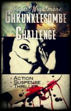 August Nightmare G. Challenge by GKBF_Indo
