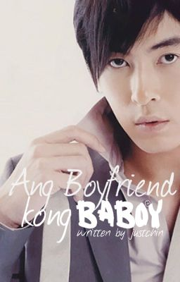 Ang Boyfriend kong Baboy (COMPLETED)