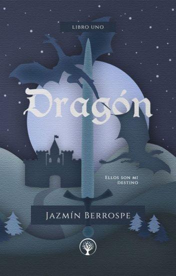 Dragón: Saga de las legiones [1]