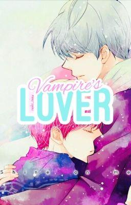 [EXO][BTS] Vampire's Lover