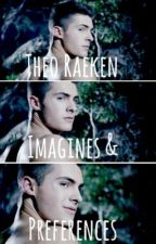 Theo Raeken // Imagines & Preferences ♡ by xotaylorxo_