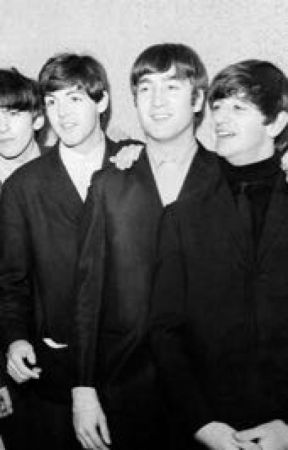Beatles Chatroom by pizzabeatles