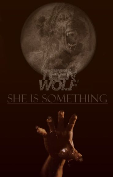 She Is Something - Stiles Stilinski {1° Temporada - TERMINADA}