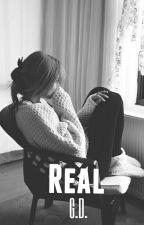 Real / Grayson Dolan by mrsgraydolan