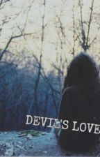 Devil's Love by Gio-Sheeran