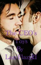 The CEO's Toy (BoyxBoy) (ON HOLD) by Blazy21