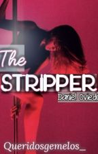 The Stripper by neuroticalart