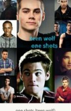 one shots (teen wolf) by blueflu