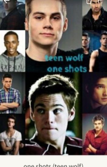 one shots (teen wolf)
