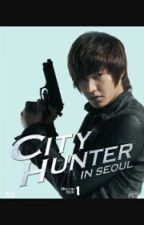 city hunter by yagmurell