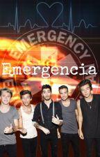 Emergencia(CANCELADA) by CharleneMarie0214