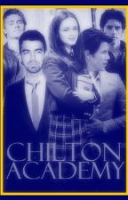 Chilton Academy (Spanking Fanfiction) by AddictingFanFiction