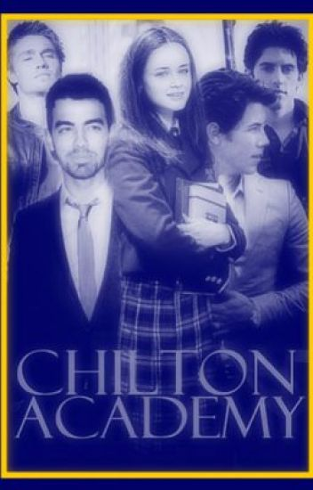 Chilton Academy (Spanking Fanfiction)