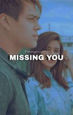 Missing You by jahzzziel