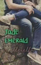 Jade Emerald by allerella