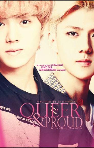 Queer&Proud [Traducción]