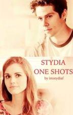 Stydia One Shots by imstydiaf